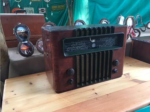 Add Bluetooth To Valve Radio