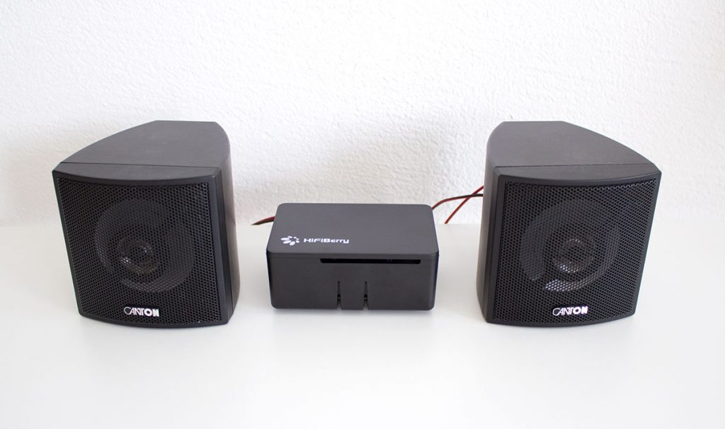 Up-cycle your vintage audio system - what to do | HiFiBerry