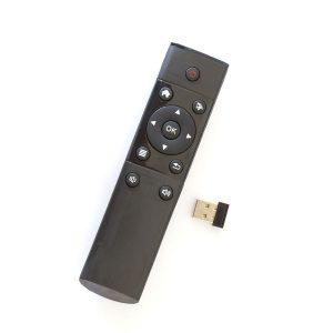 Wireless Remote control (USB)